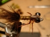 Carpion tied by the Winona Fly Factory