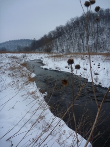 Driftless Area Water