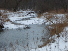 Driftless Area Winter Water