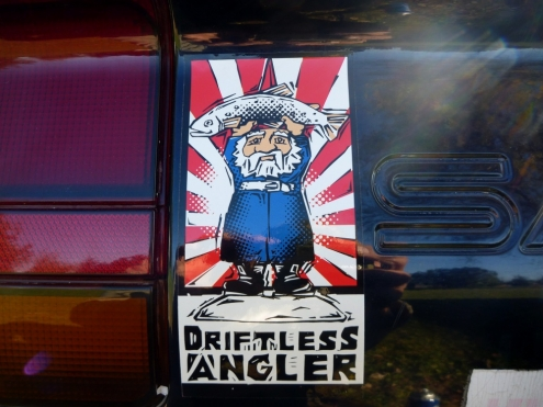 The New Addition: Driftless Angler