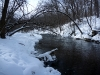 Winter Driftless Water