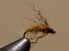 #16 Free Range Soft-Hackle (Pea Green)