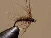 #16 Free Range Soft-Hackle (Brown Olive)