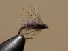 #16 Free Range Soft-Hackle (Lt. Grey)
