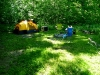 Camp Fully Set-Up