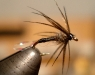 Midge Soft-Hackle (Wilted Spinach Variant)