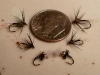 Flies tied by the Winona Fly Factory
