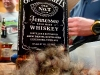 Whiskey and the Hairball