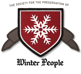 The Society For the Preservation of Winter People