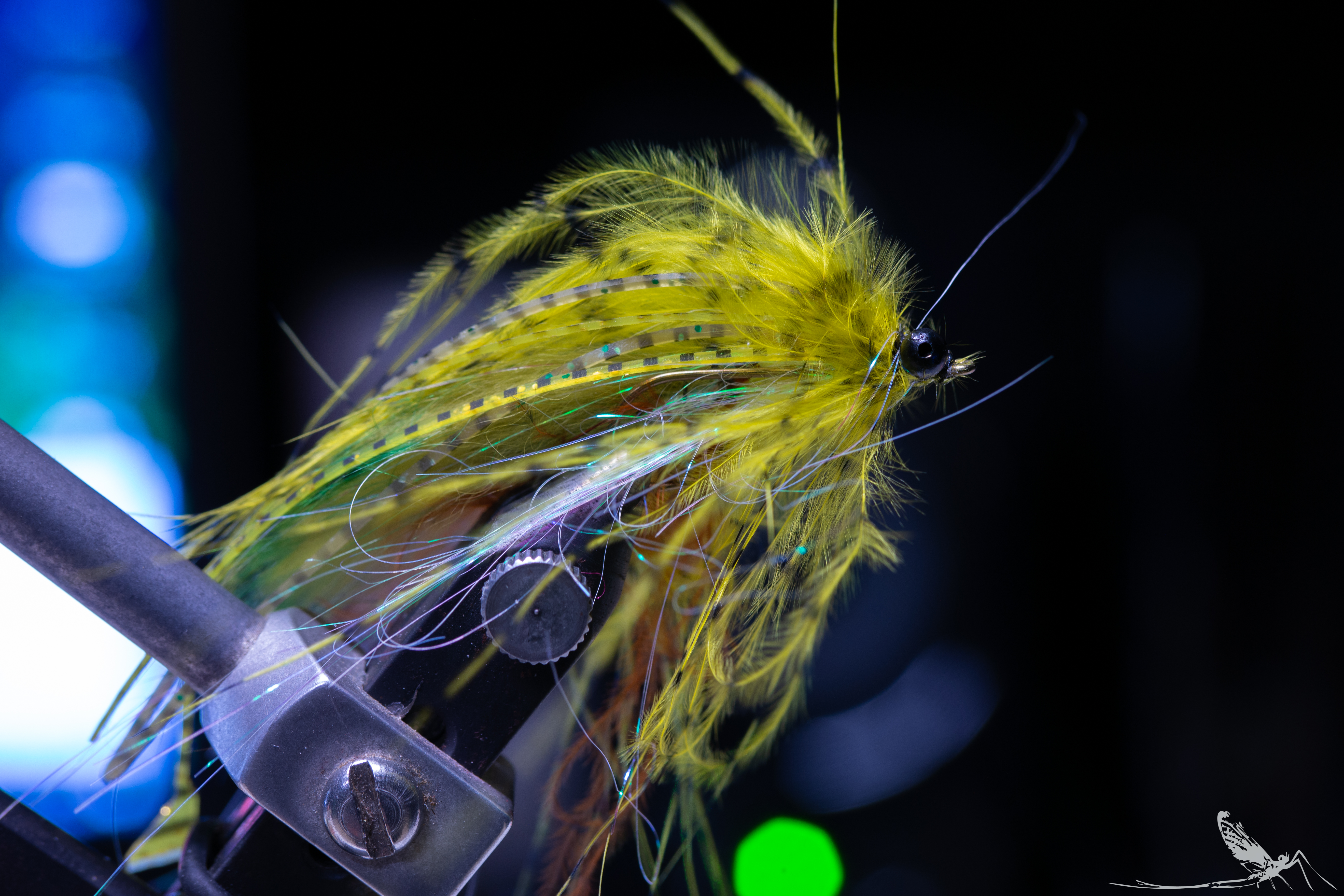 Thoughts on Driftless Streamer Fishing